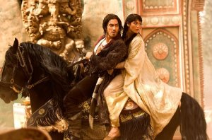 Prince of Persia Film still