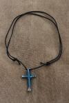 Chris's Disciple Cross